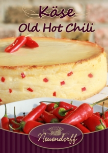 Old Hot Chili